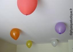 Un décor de fête
